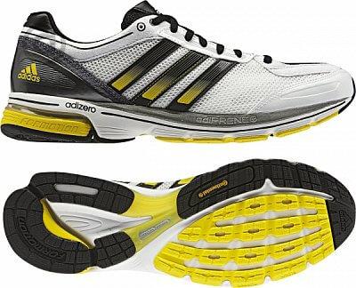 Pánské běžecké boty adidas adizero boston 3 m