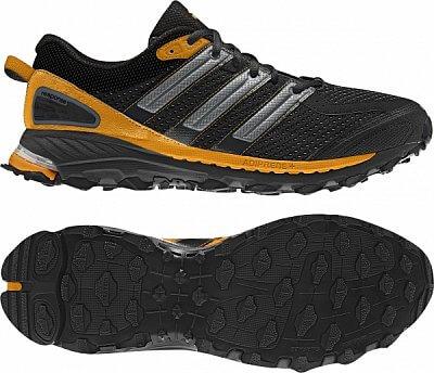 Pánské běžecké boty adidas resp trail 19m