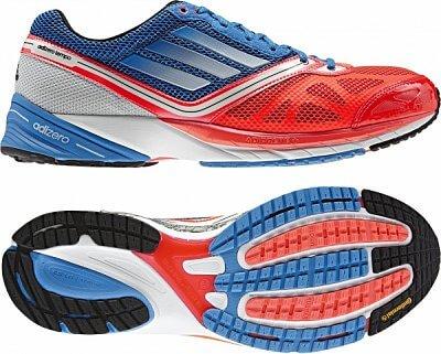 Pánské běžecké boty adidas adizero tempo 5 m