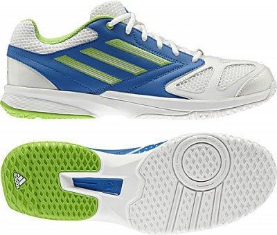 Pánská volejbalová obuv adidas feather team 2