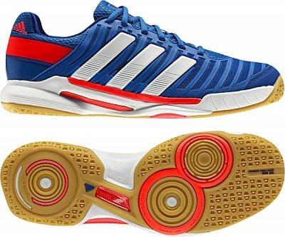 Pánská volejbalová obuv adidas adipower stabil 10.1