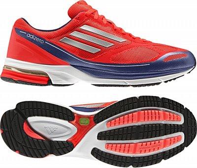 Pánské běžecké boty adidas adizero boston 4 m