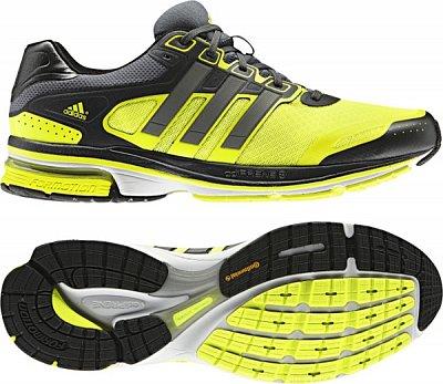 Pánské běžecké boty adidas snova glide 5 m