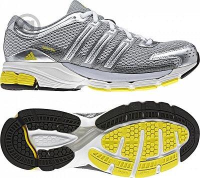 Dámské běžecké boty adidas questar cushion w