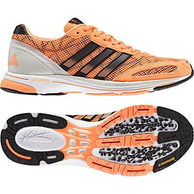 Dámské běžecké boty adidas adizero adios 2 w