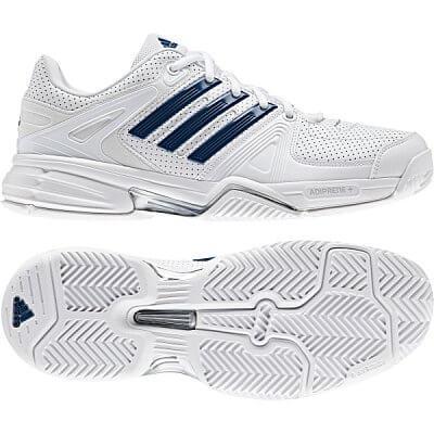 Pánská tenisová obuv adidas response essence spezial