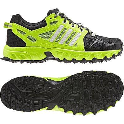 Pánské běžecké boty adidas kanadia 6 tr k