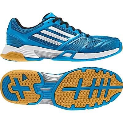 Pánská volejbalová obuv adidas volley team