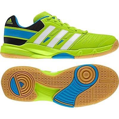 adidas court stabil 10.1 - pánske halové topánky