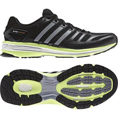 Dámské běžecké boty adidas sonic boost w