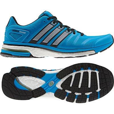Pánské běžecké boty adidas adistar boost m
