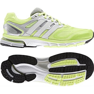 Dámské běžecké boty adidas supernova sequence 6 w