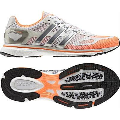 Dámské běžecké boty adidas adizero adios boost w