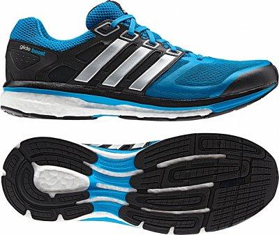 Pánské běžecké boty adidas supernova glide 6