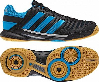 adidas adipower stabil 10.1 - pánske halové topánky  44779a78a4