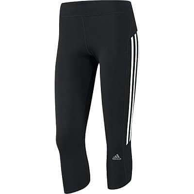 Dámské běžecké kalhoty adidas rsp 34 ti w