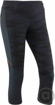 Dámské běžecké kalhoty adidas as 3/4 tight w