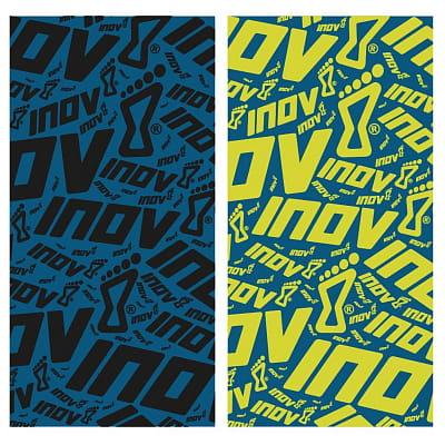 Doplnky Inov-8  WRAG 30 blue/yellow modrá se žlutou