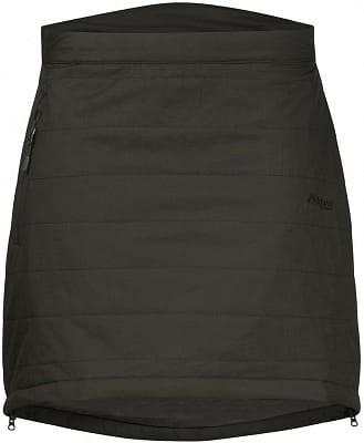 Dámská zateplená sukně Bergans Maribu Ins Skirt