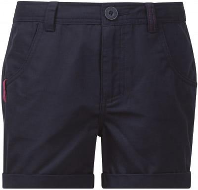 Dívčí kraťasy Bergans Holmsbu Youth Girl Shorts