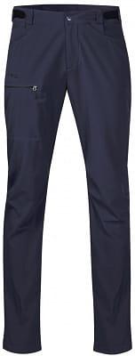Pánske ľahké softshellové nohavice Bergans Slingsby LT Softshell Pnt