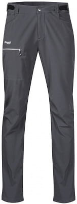 Pánské lehké softshellové kalhoty Bergans Slingsby LT Softshell Pnt