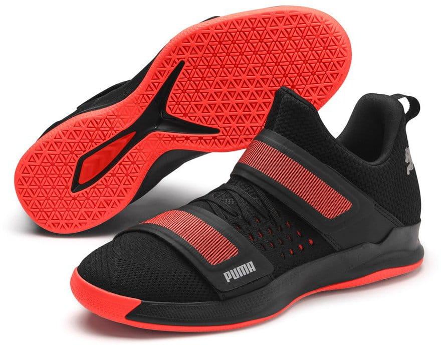 Unisexová halová obuv Puma Rise XT Netfit 1