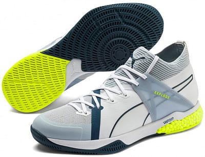 Unisexová halová obuv Puma Explode XT Hybrid 1