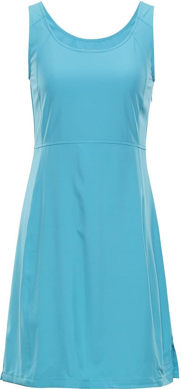 Dámské šaty Alpine Pro Elanda 3
