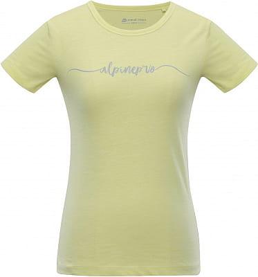 Dámské tričko Alpine Pro Rozena 5