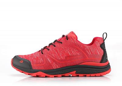 Unisexová outdoorová obuv Alpine Pro Feeny