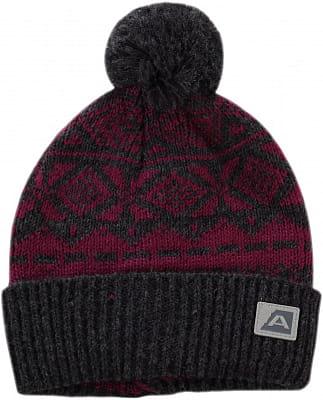 Zimní čepice Alpine Pro Lukene