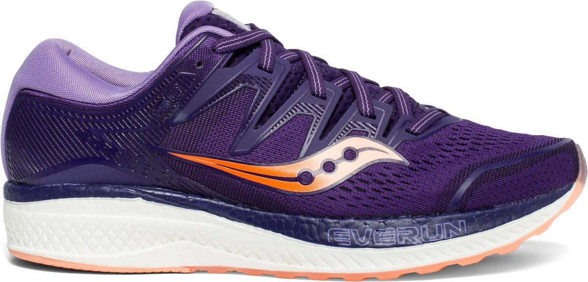 Dámske bežecké topánky Saucony Hurricane Iso 5
