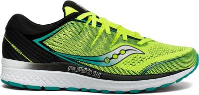 Pánske bežecké topánky Saucony Guide Iso 2