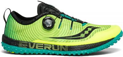 Pánské běžěcké boty Saucony Switchback Iso