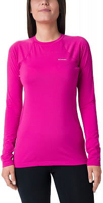 Dámské tričko Columbia Midweight Stretch Long Sleeve Top
