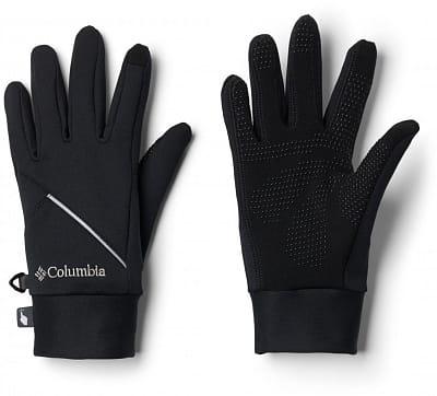 Dámské běžecké rukavice Columbia W Trail Summit Running Glove