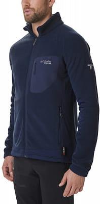 Pánská bunda Columbia Titan Pass 2.0 II Fleece
