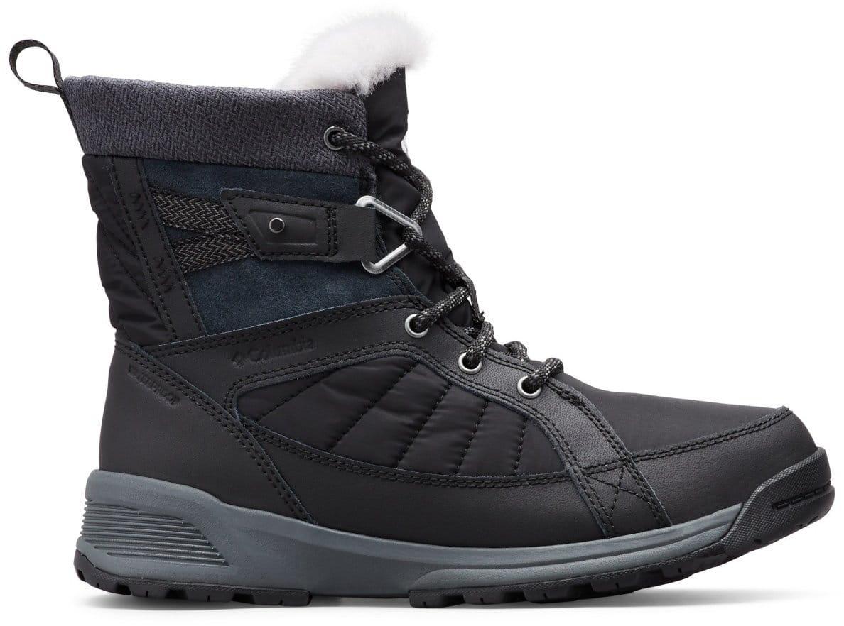 Dámská zimní obuv Columbia Meadows Shorty Omni-Heat 3D