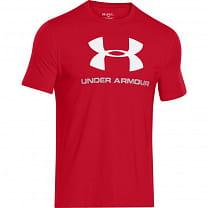 Under Armour CC Sportstyle Logo