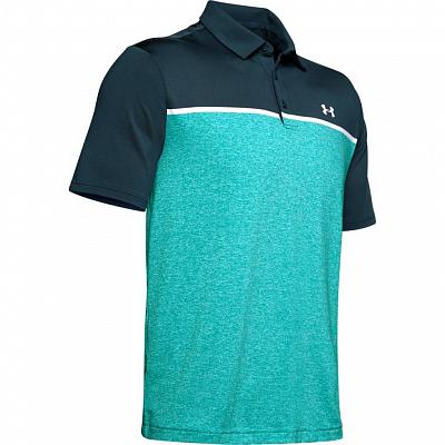Pánské triko s límečkem Under Armour UA Playoff Polo 2.0