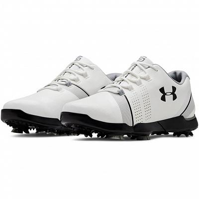 Dětské golfové spikové boty Spieth 3 JR Under Armour Spieth 3 Jr.