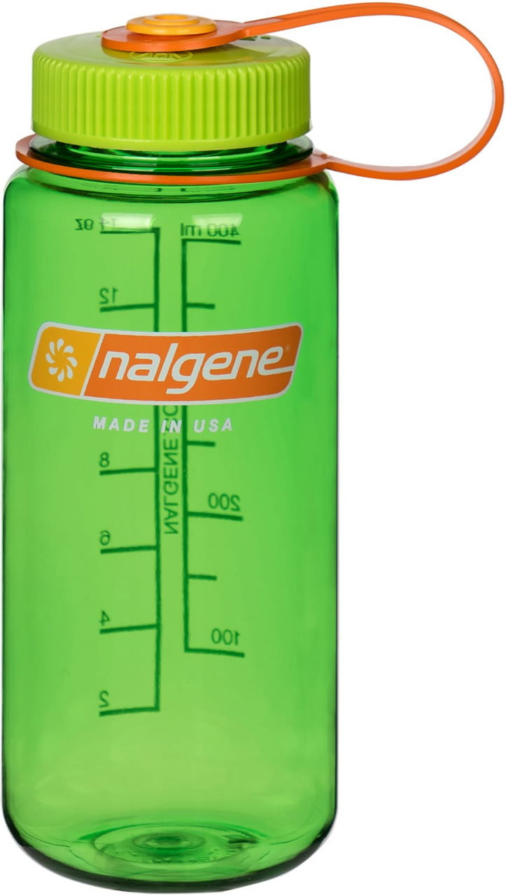 Lahve Nalgene Wide-Mouth 500 mL Melon_Ball/2178-2071
