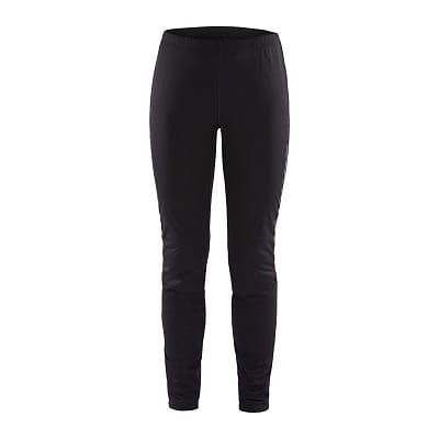 Kalhoty Craft W Kalhoty Storm Balance Tights černá