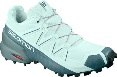 Dámske bežecké topánky Salomon SpeedCross 5 W Icy Mo