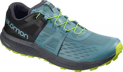 Pánské běžecké boty Salomon Ultra Pro Bluestone