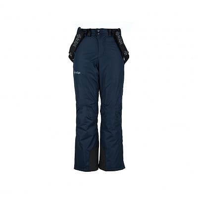 Kalhoty Kilpi Mimas Tmavě Modrá