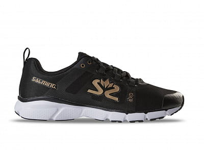 Běžecká obuv Salming enRoute 2 Shoe Women Black/White