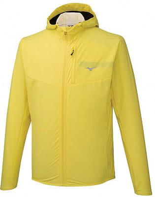 Pánská bězecká bunda Mizuno Waterproof 20K ER Jacket