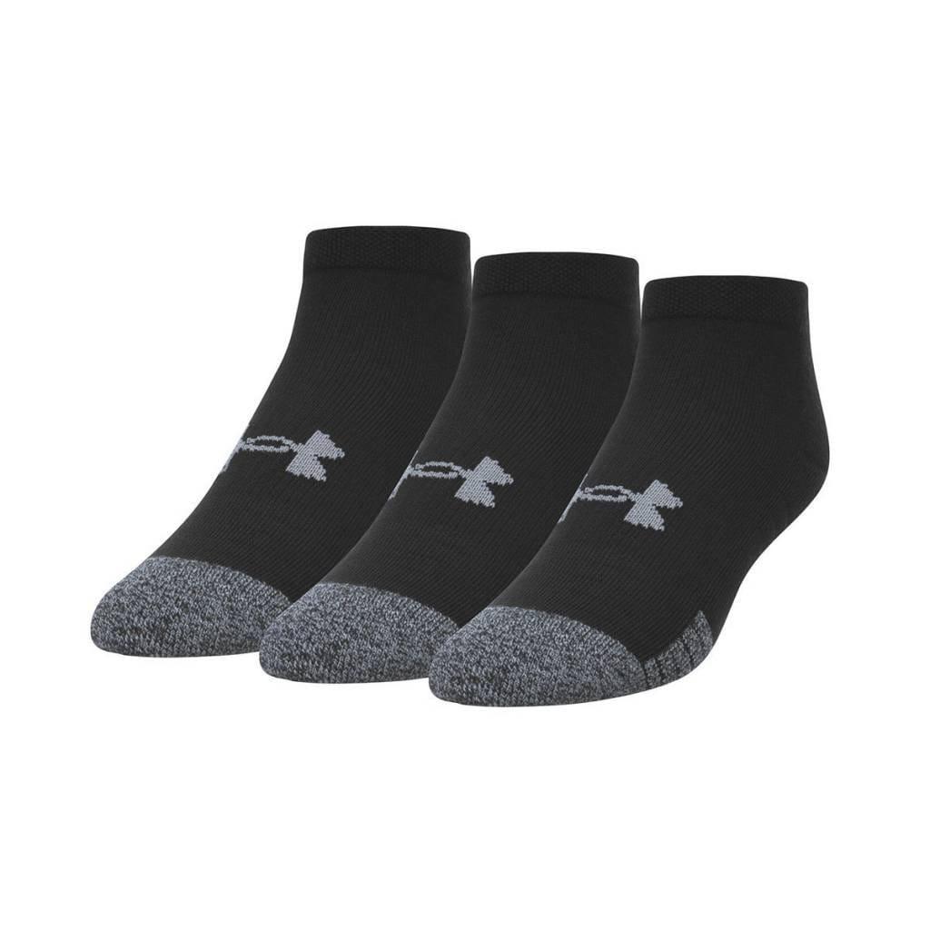 Unisexové kotníkové ponožky Under Armour UA Heatgear Locut